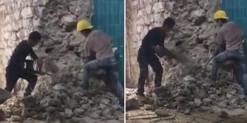 Galata Kulesinde restorasyon skandalı: Bakanlık da sözde rahatsız oldu!