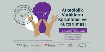 SARATtan Arkeolojik Varlıkların Korunması için Online Program