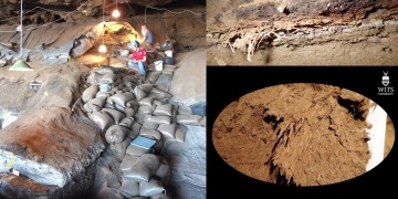 Oldest humans bed who 200 thousand years old