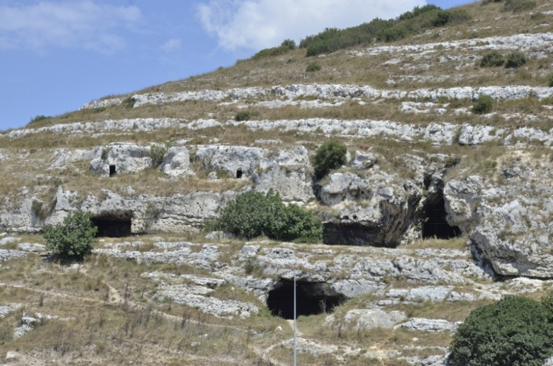 Yarımburgaz Mağaraları