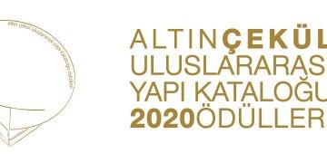26. Altın Çekül Uluslararası Yapı Kataloğu Ödüllerine başvurular başladı