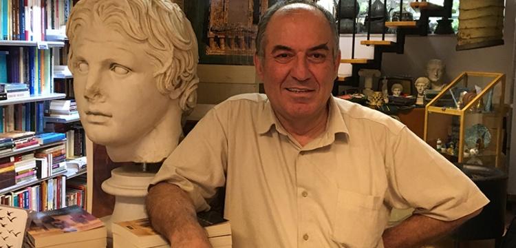 Nezih Başgelen ile Nezih Sohbetler: Dünya Arkeologlar Günü