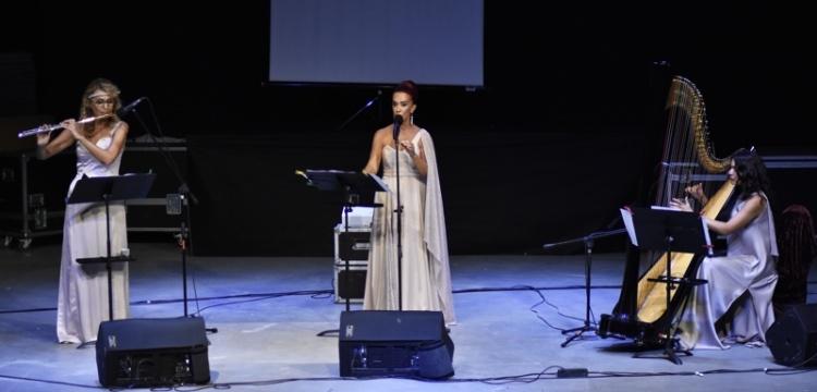 Trio Patara'nın ilk konseri Bodrum'da yapıldı