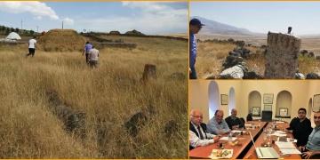 Malazgirt Savaş Alanı Araştırma Projesinde kul hakkı gölgesi