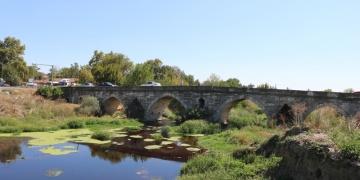 Lüleburgaz Sokullu Mehmed Paşa Köprüsü taşıt trafiğine kapatılacak