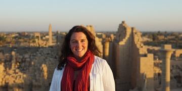 Profesör Bettany Hughes ile Antik Dünyanın Eşsiz Hazineleri başlıyor