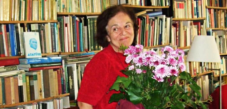 Sanat Tarihçisi Prof. Dr. Yıldız Ötüken vefat etti