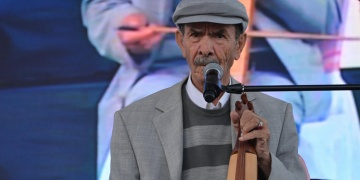 Kültürel miras taşıyıcısı Katip Şadi vefat etti