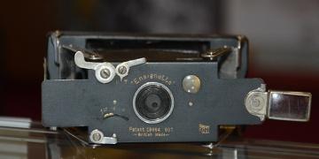 Droneun atası Malatya Fotoğraf Makinesi Müzesinde