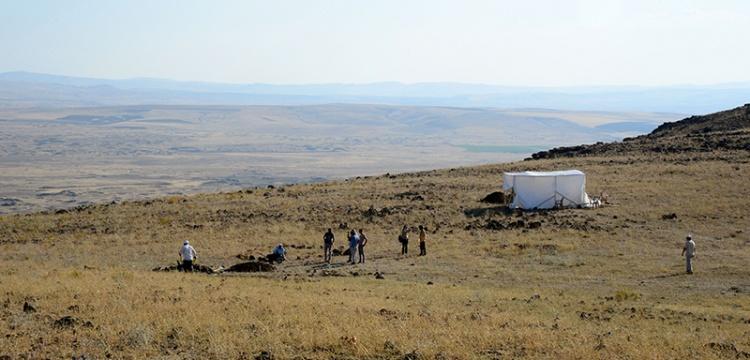 Malazgirt savaş alanının tespiti için kazı çalışması başlatıldı