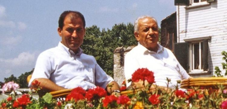 Çelik Gülersoy'un unutulmaz başarıları ve projeleri