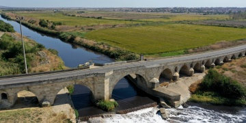 Uzun Köprü için restorasyon çağrısı