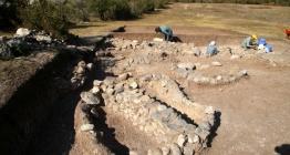 Kahin Tepede Çanaksız Çömleksiz Neolitik Dönem inançları açığa çıkıyor