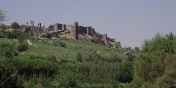 Diyarbakır Kalesi ve Hevsel Bahçeleri (Diyarbakır)
