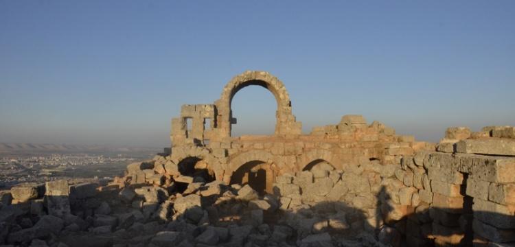 Deyr Yakup veya Nemrut'un tahtı