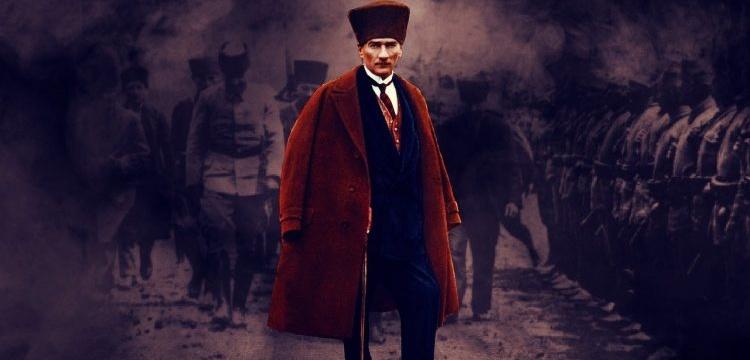 Türkiye Cumhuriyeti'nin 97 yaşını coşkuyla ve gururla kutluyoruz