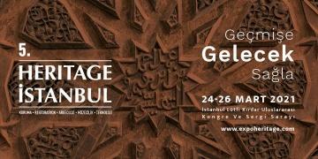 Heritage İstanbul 2021de Selçuklu imajıyla dönüyor