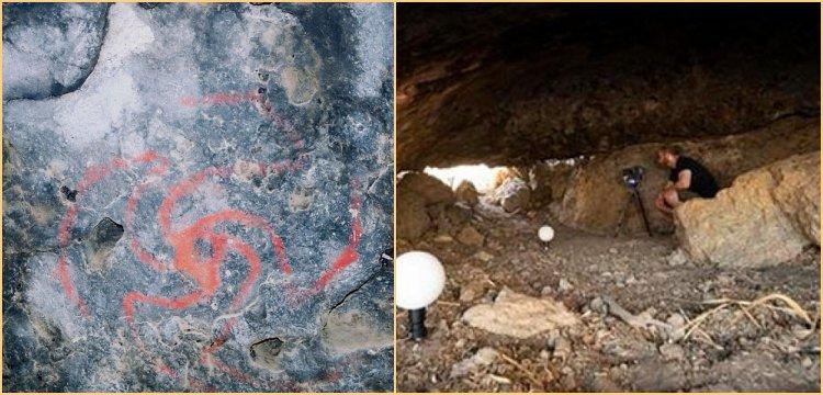 Kaya sanatı ile halüsinojenler arasındaki bağlantı ispatlandı