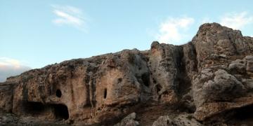 Erzurum Cunni mağarası