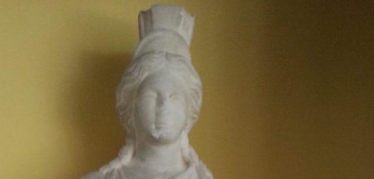 Amerika'da satılmak istenen Kibele heykeli Türkiye'ye iade edilecek