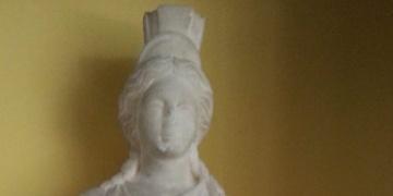 Amerikada satılmak istenen Kibele heykeli Türkiyeye iade edilecek