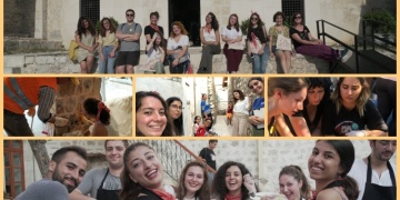 Gençlere Kültürel Miras Kampı: Koru Projesi
