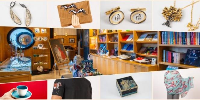 Yılbaşı için hediye arayanlara Pera Müzesi önerileri