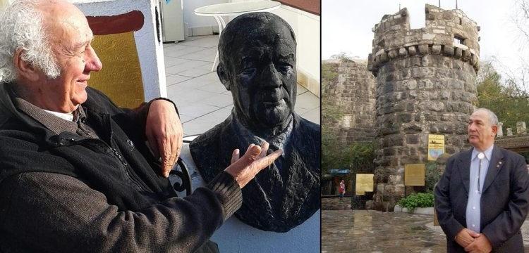 Arkeolog Oğuz Alpözen Bodrum Sualtı Arkeoloji Müzesi için gözyaşı döktü
