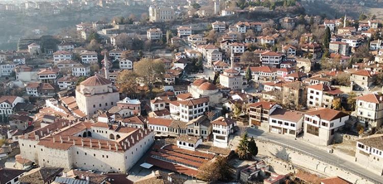 Safranbolu'nun UNESCO Dünya Mirası Listesi'nde 26. yılı