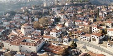 Safranbolunun UNESCO Dünya Mirası Listesinde 26. yılı