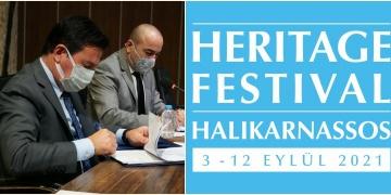 Bodrum, Heritage Festival Halikarnassosa evsahipliği yapacak