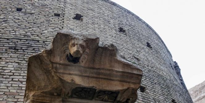 Roma İmparatoru Augustusun mozolesi yeniden açılacak