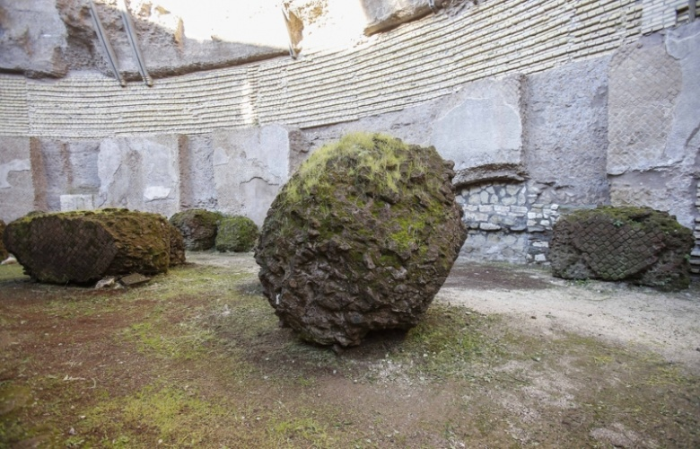 Roma İmparatoru Augustus'un mozolesi yeniden açılacak