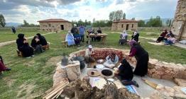 Kenan Yavuz Etnografya Müzesi, Avrupada finalist oldu