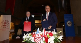 ABD ile Kültürel Miras konusunda işbirliği mutabakat zaptı imzalandı