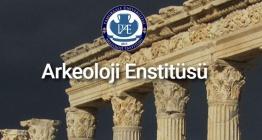Türkiyede faaliyet gösteren arkeoloji enstitüleri