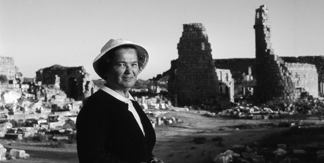 Jale İnan: Türkiyenin ilk kadın arkeoloğu