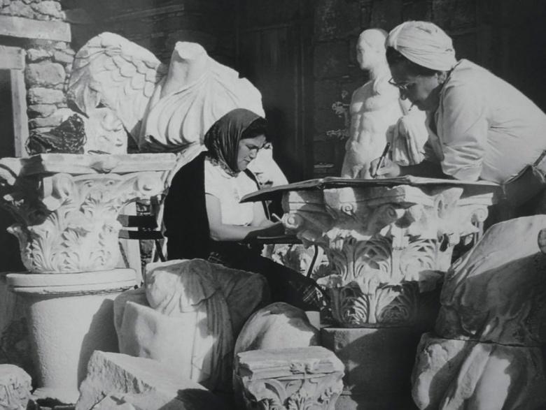Jale İnan: Türkiye'nin ilk kadın arkeoloğu