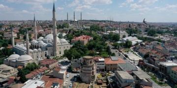 Edirne Makedon Kulesi müze olacak