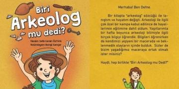 Kültür ve Turizm Bakanlığından çocuklara yönelik hikaye kitabı