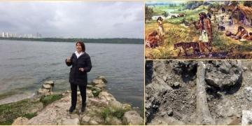 İstanbulda 9 bin yıllık tarım aletleri bulundu