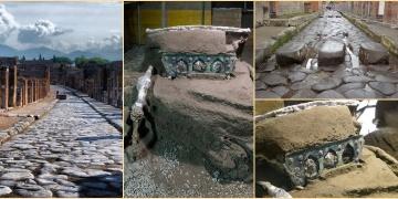 Pompeii antik kentinin gözden kaçan teknolojik önemi