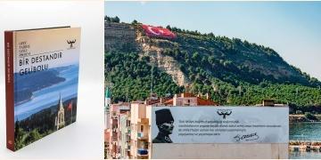 OPET, Tarihe Saygı Projesini kitaplaştırdı: Bir Destandır Gelibolu