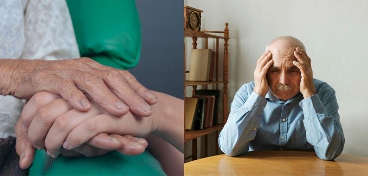 İleri yaş grubunu etkileyen hastalık: Demans