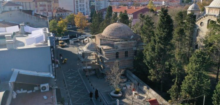 Lüleburgaz'daki 450 yıllık Sıbyan Mektebi müze olsun kampanyası