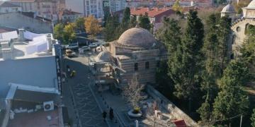 Lüleburgazdaki 450 yıllık Sıbyan Mektebi müze olsun kampanyası