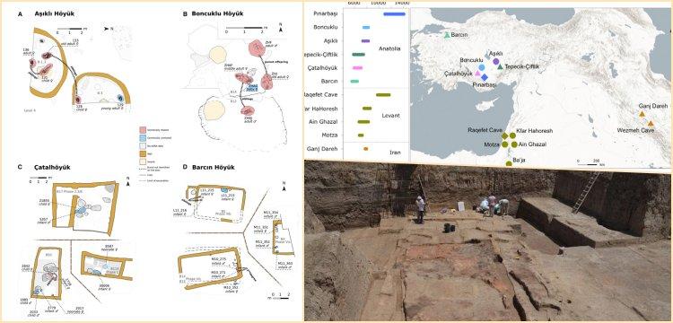 Genlere göre Neolitik çağda Anadolu'daki aile yapısı büyük bilmece