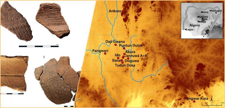 Afrika'da 'Arıcılık endüstrisi' 3500 yıl önce oldukça faal vaziyetteydi
