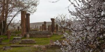 Ahlatta 100 Selçuklu Mezar Taşı daha restore edilecek