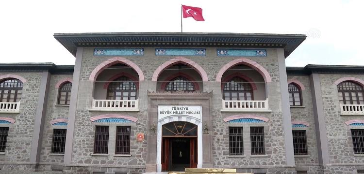 Cumhuriyet Müzesinin 40. yılı